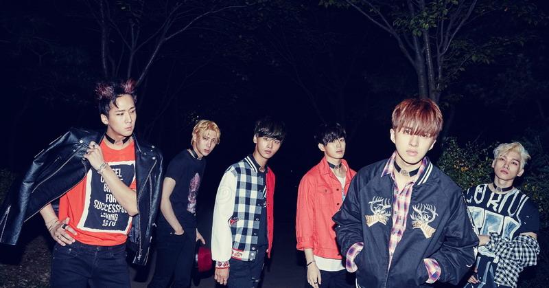 VIXX (Foto: Soompi)