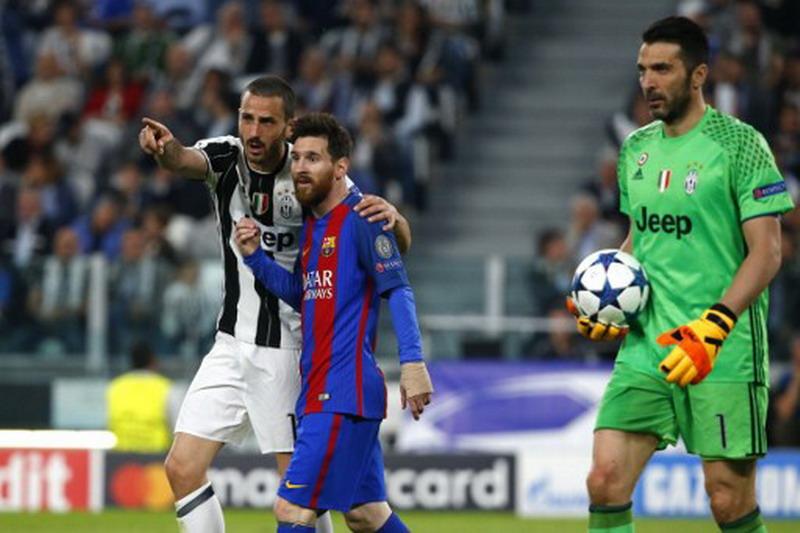 Buffon sebut Juventus ditakdirkan juara Liga Champions. (Foto: AFP/Marco Bertorello)