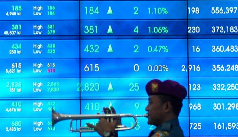 \Yogyakarta Kekurangan Broker Saham Berlisensi   \