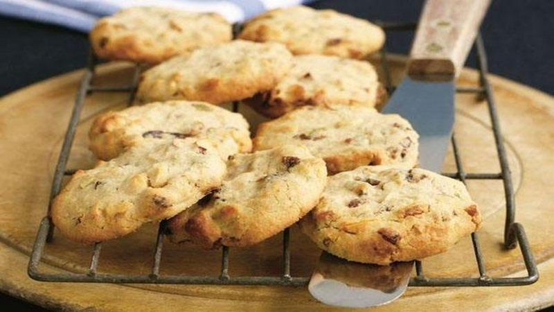 Nikmati Camilan Sehat Biskuit Kacang Gluten Free