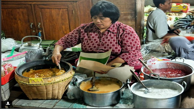 Di Dunia Kuliner, Ini 4 Sosok Kartini bagi Masyarakat Yogyakarta