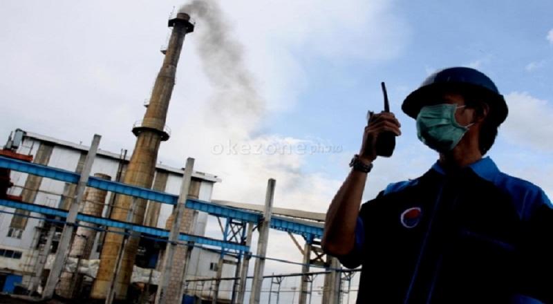 \4 Blok PLTGU Tanjung Priok Ditargetkan Berproduksi 2019\