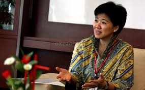\Hari Kartini, CEO OCBC NISP Parwati Surjaudaja Cerita Soal Perjuangan Wanita\