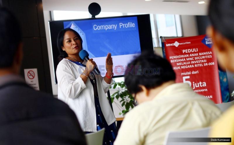 \Hari Kartini, CEO MNC Sekuritas Susy Meilina Tegas di Tempat Kerja Tapi Penuh Kasih Sayang di Rumah\
