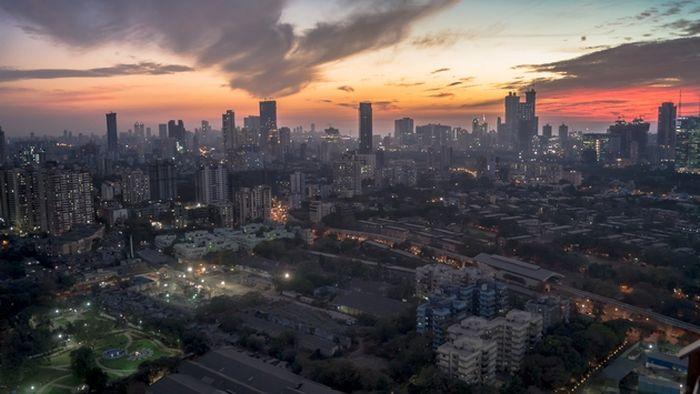 Heboh! India Akan Bangun Gedung Tertinggi di Dunia