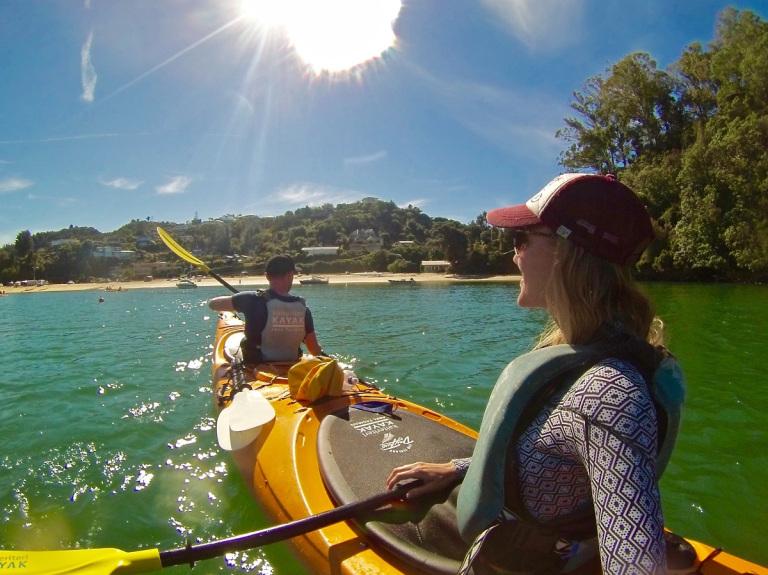 Aktivitas Luar Ruangan Wajib Dijajal di Selandia Baru