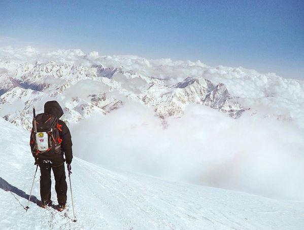 SELAMAT HARI KARTINI: Kesabaran Perempuan Mampu Taklukkan Tingginya Puncak Gunung