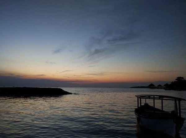 Pantai di Jepara Ini Jadi Saksi Bisu Masa Hidup Kartini