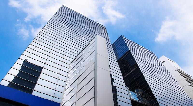 \Ruang Kantor Baru Seluas 2 Juta Meter Persegi Serbu CBD di 2020\