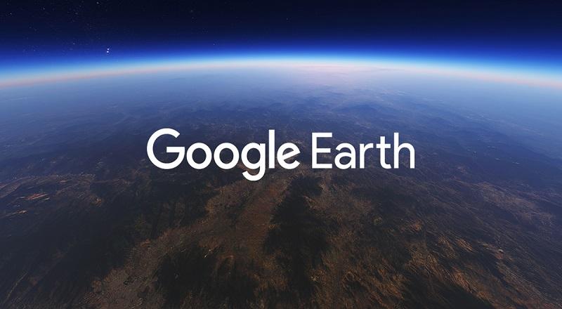 \Ayo Menjelajah Bangunan Arsitektur Dunia via Google Earth\