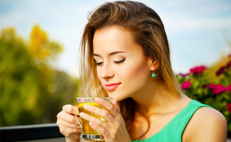 Minum Teh Sehari Lebih dari 3 Kali Sebabkan Osteoporosis Lho