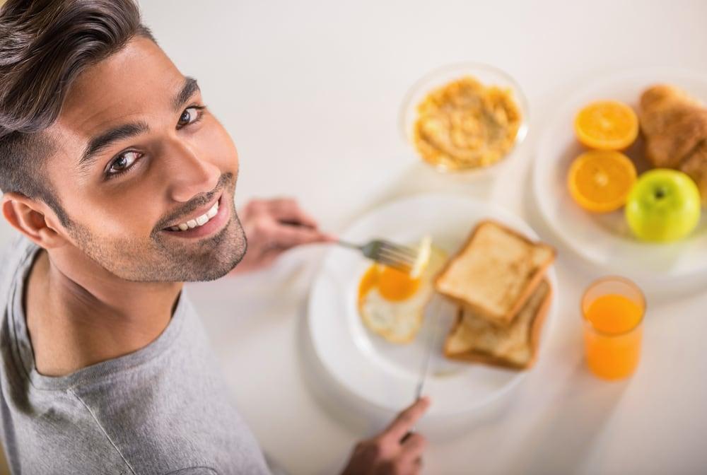 Berikut 4 Cara Membiasakan Diri untuk Sarapan Setiap Pagi
