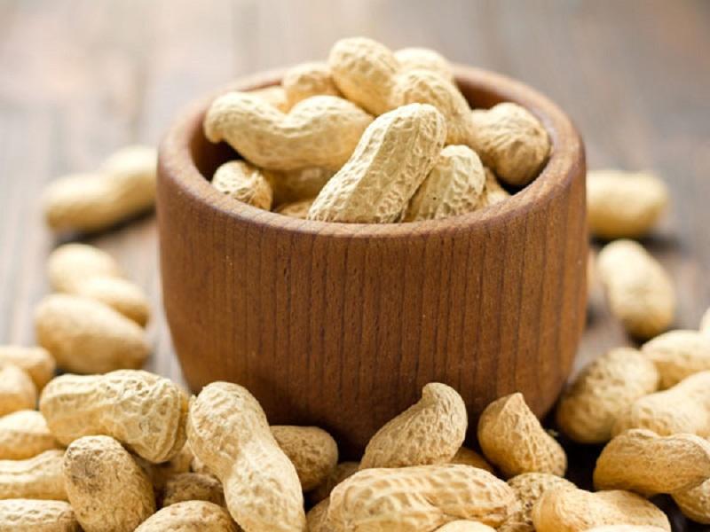 Ngemil Kacang Baik untuk Cegah Kanker Lambung