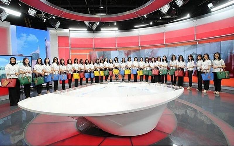 MISS INDONESIA 2017: Begini Ramainya Netizen Beri Dukungan agar Finalis Favoritnya Juara