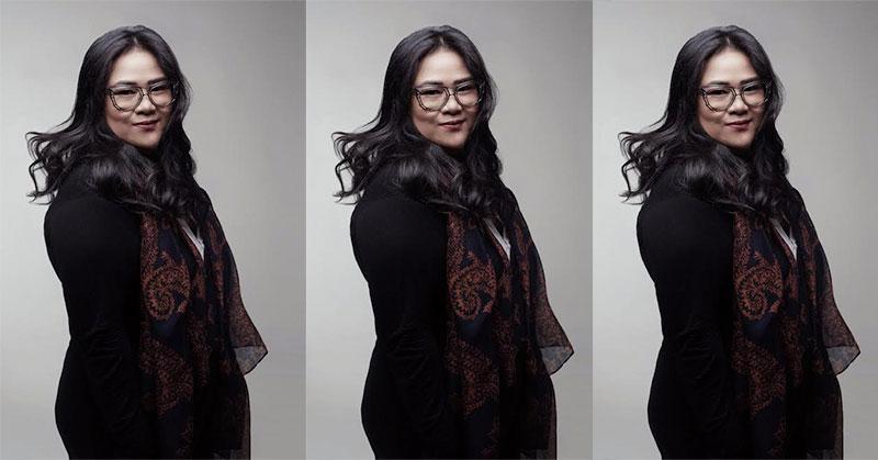 SELAMAT HARI KARTINI: Mel Ahyar, Fashion Designer Berbakat dengan Karya Antimainstream