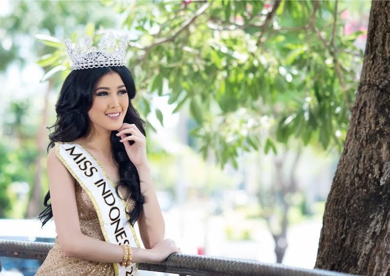 SELAMAT HARI KARTINI: Natasha Mannuela Ajak Wanita Maksimalkan Potensi Diri yang Dimiliki