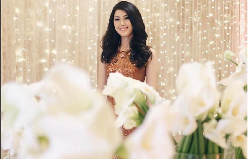 MISS INDONESIA 2017: H-1 Lepas Mahkota, Ini Harapan Natasha Mannuela kepada Miss Indonesia 2017 Terpilih