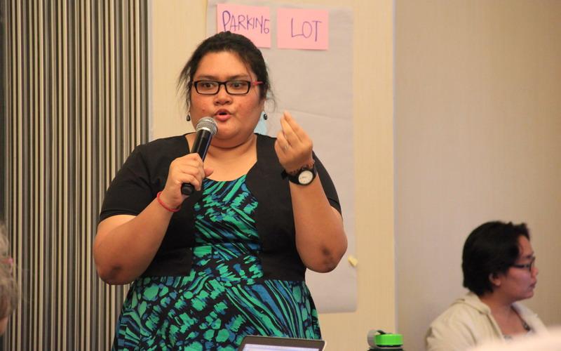 SELAMAT HARI KARTINI: Kegigihan Donna Swita Hardiani Perangi Diskriminasi terhadap Perempuan