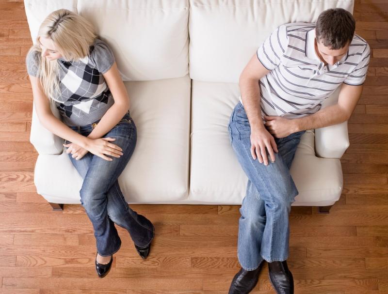 Sering Bertengkar dengan Pasangan saat Persiapkan Pernikahan? Pikirkan Ini Dulu!