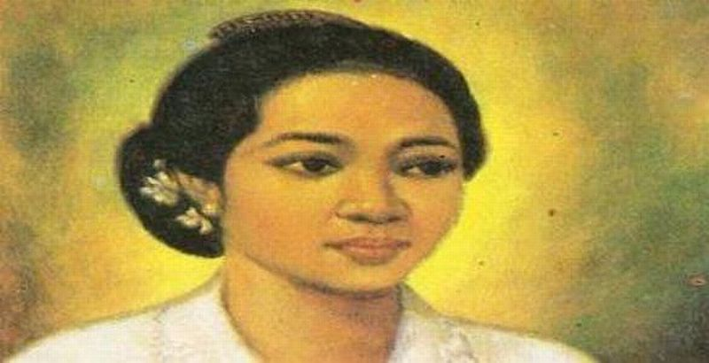 SELAMAT HARI KARTINI: Membaca Kembali Sejarah Isi Surat R.A Kartini