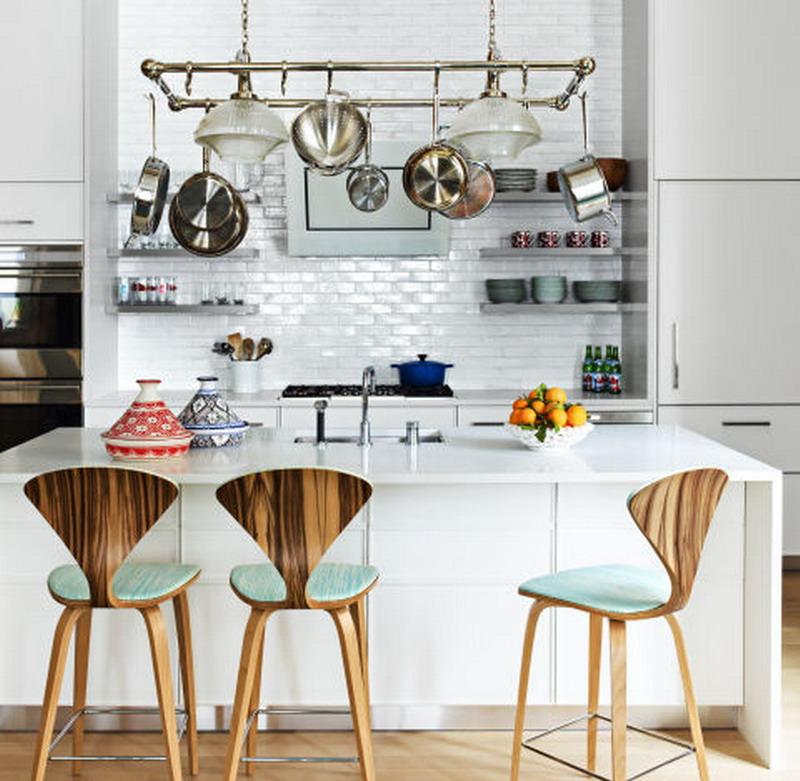 Yuk, Siasati Dapur Kecil dengan 3 Macam Kabinet Ini