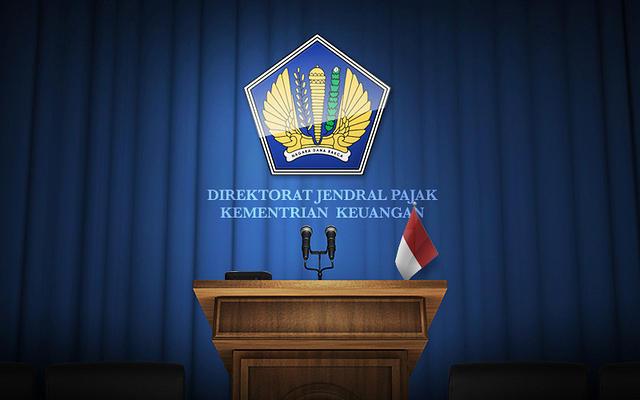 \Hari Terakhir Lapor SPT, Kanwil Pajak Khusus Jakarta Sepi\