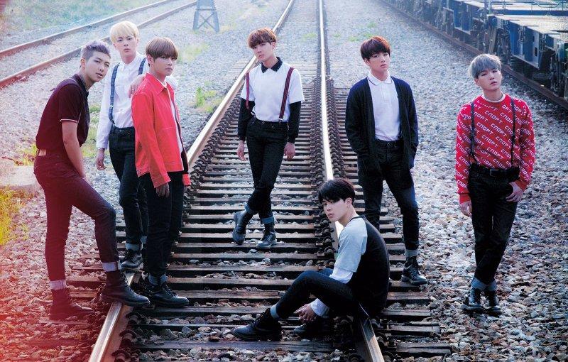 BTS. (Foto: Soompi)