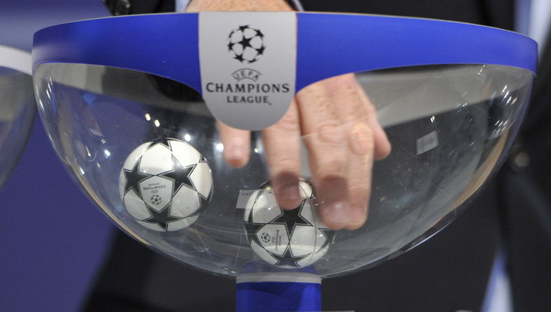 Hasil undian semifinal Liga Champions 2016-2017. (Foto: 90 min)