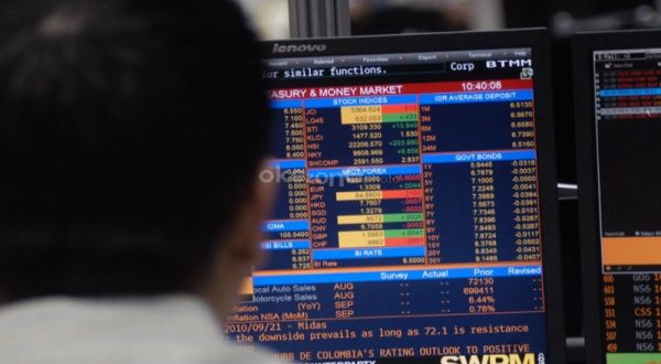\BUSINESS HITS: AKR Corporindo Bagi Dividen Rp50/Saham\