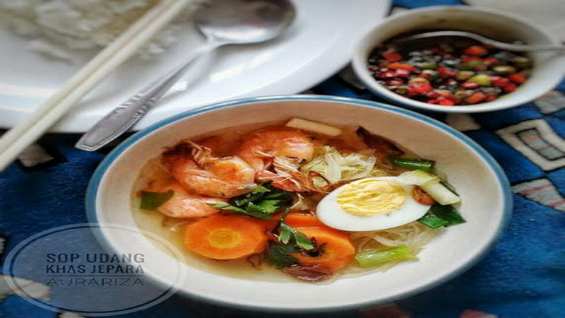 Kenali 4 Masakan Tradisional Kota Jepara Paling Populer