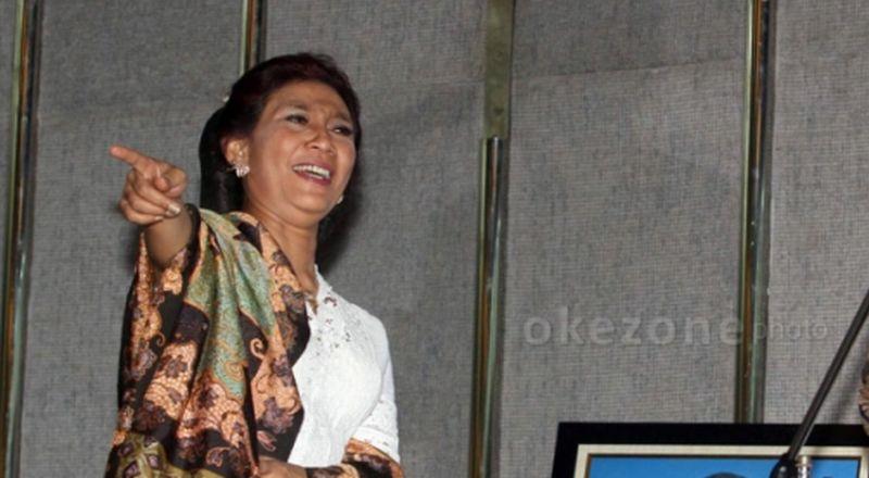 \Hari Kartini, Menteri Susi: STOP Permasalahkan Gender!\