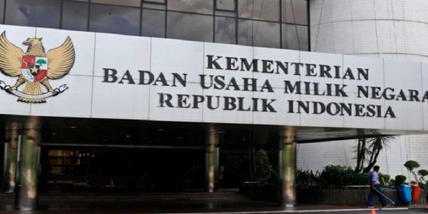 \Bentuk Holding, Kementerian BUMN Harus Poles Karyawannya\