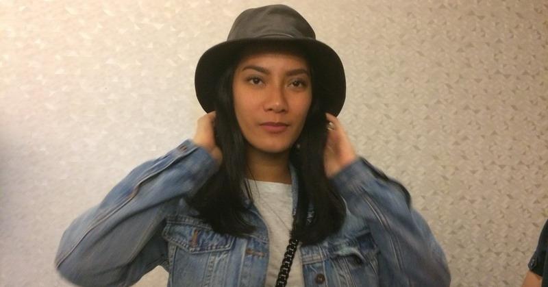 Tara Basro (foto: Ady/Okezone)