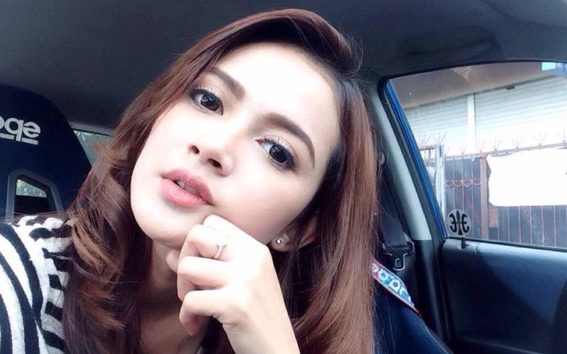 Rosnita Putri (Foto: Revi/Okezone)