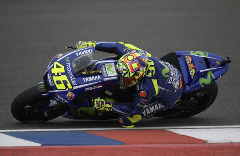 Valentino Rossi (Foto: AFP)