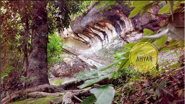 Sejuta Misteri dalam Gua Tritip di Kota Kelahiran Kartini