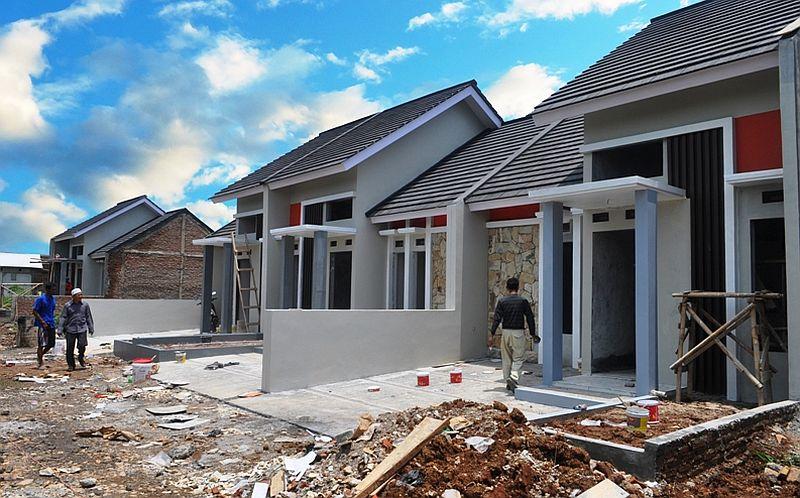 \ANIES SANDI MENANG: Program DP Nol Rupiah, Bantu Generasi Milenial Miliki Rumah\