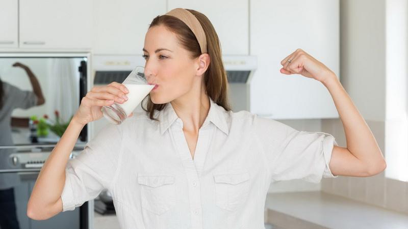 Susu Kambing Mentah Baik untuk Kesehatan? Ini Kata Pakar!