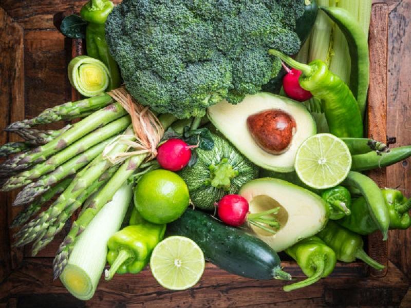 Konsumsi Makanan Organik, Cara Sehat Lindungi Kesehatan Jantung Anda