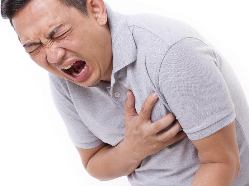 Prevalensi 6 Besar Penyakit Kardiovaskular di Indonesia
