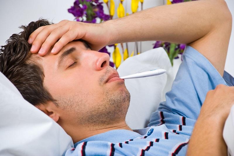 5 Tanda Anda Mengalami Dengue Shock Syndrome