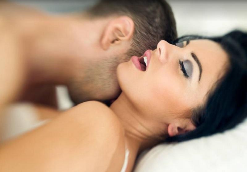 Aw..Aw!! Ini 5 Perubahan Payudara ketika Berhubungan Seks