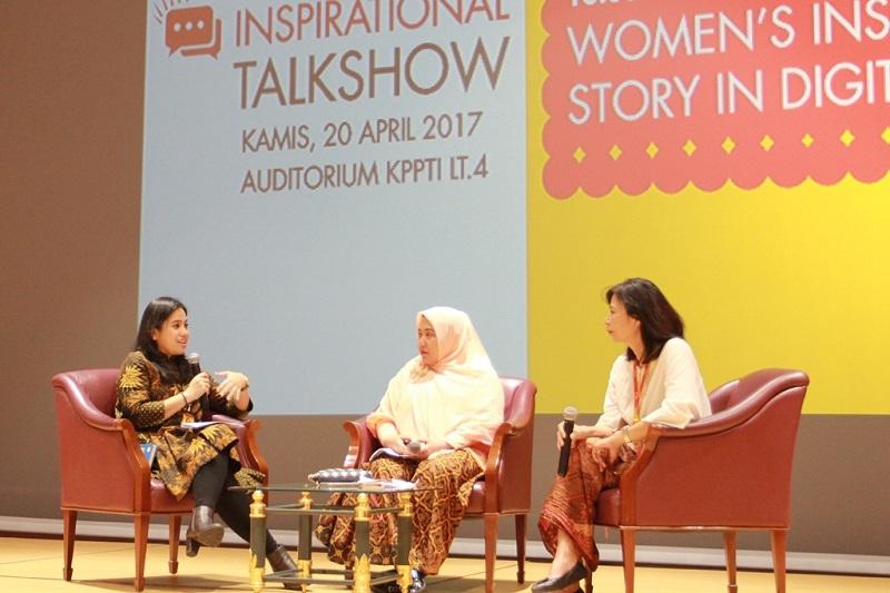 Indosat Ooredoo Dorong Kartini Masa Kini Mandiri dengan Kuasai Dunia Digital