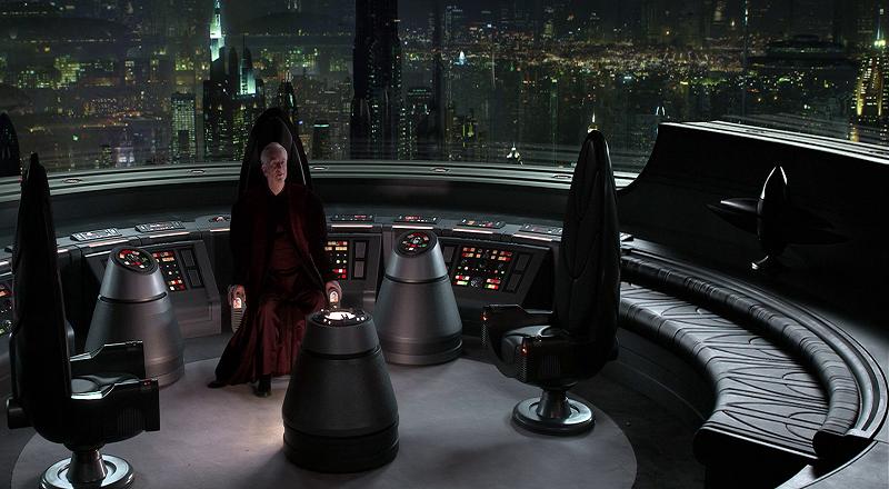 \Intip Rumah Bintang Star Wars yang Dijual\
