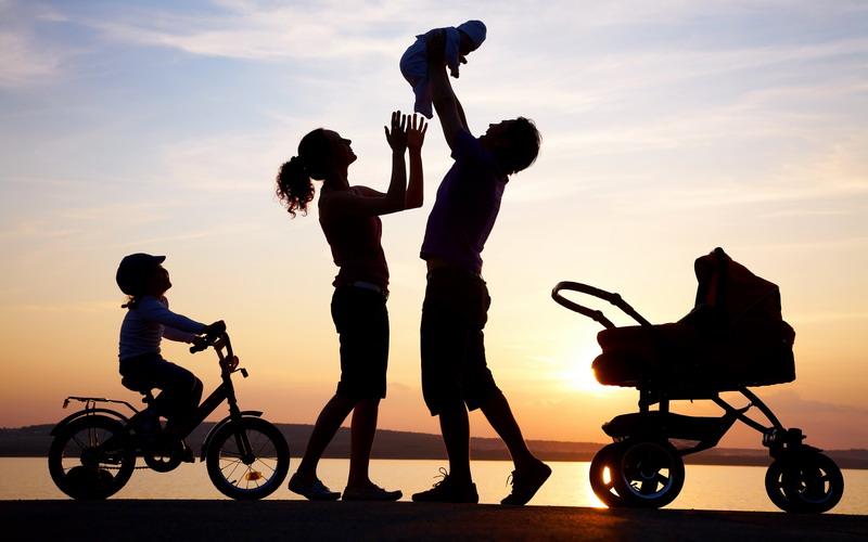 Mitos Banyak Anak Banyak Rezeki, Orangtua Harus Perhatikan Ini