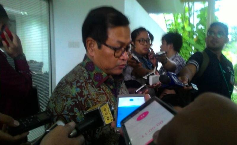 \   Pertemuan IMF-World Bank, 15 Ribu Tamu VIP Bakal Hadir di Bali   \