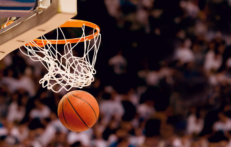 Ilustrasi basket. (Foto: Shutterstock)