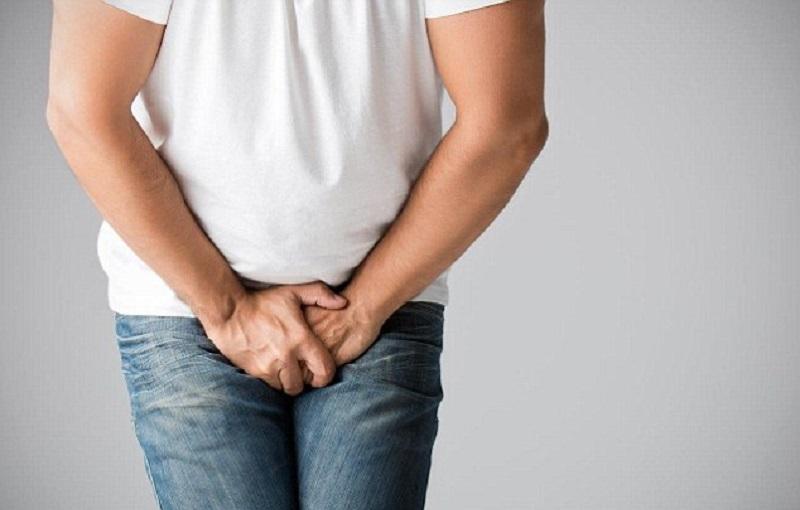 Kenali 5 Gejala Infeksi Saluran Kemih pada Pria