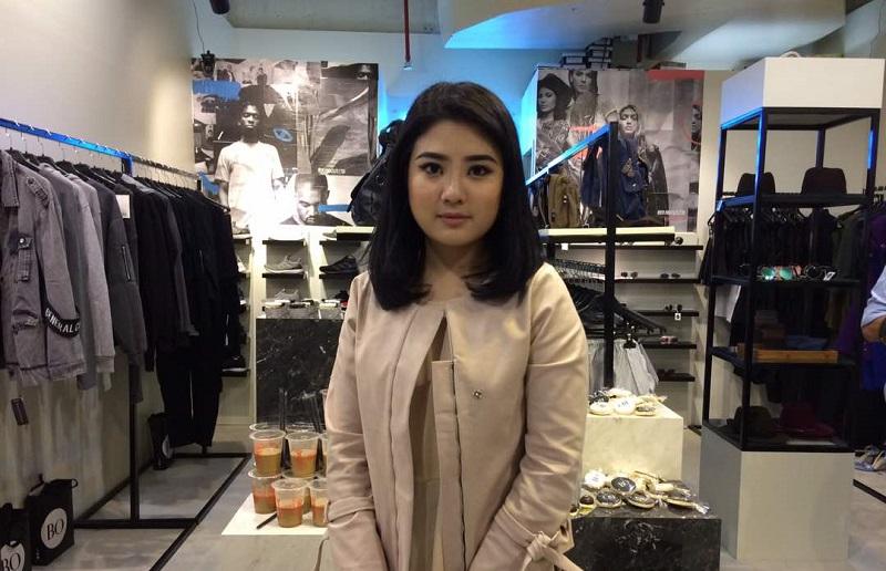 Valencia Tanoesoedibjo Memprediksi Online Shop akan Semakin Berkibar
