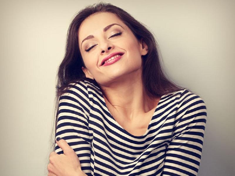 Masturbasi Mampu Meringankan Kram Perut saat Menstruasi